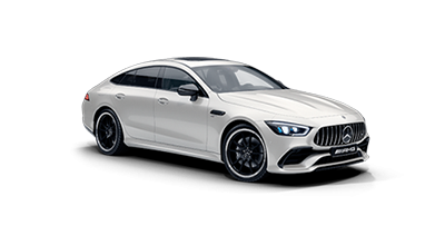 Mercedes-Benz AMG GT 4 Door Coupe